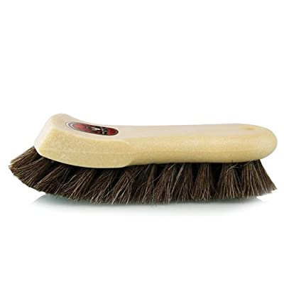 Chemical Guys Acc_S94 Convertible Top Horse Hair Cleaning Brush: Automotive