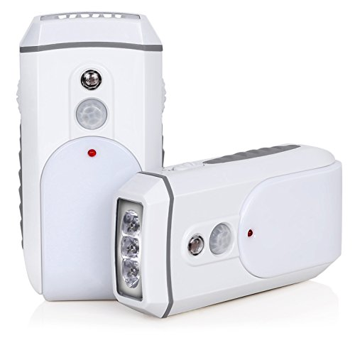 Automatic Emergency Light With Led