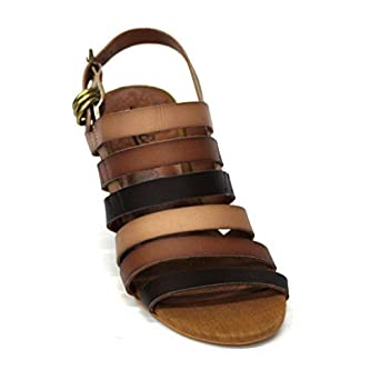 032954d3e441 Lucky Brand Best Sturdy Sandals for Women UK Size 3.5  Amazon.co.uk ...