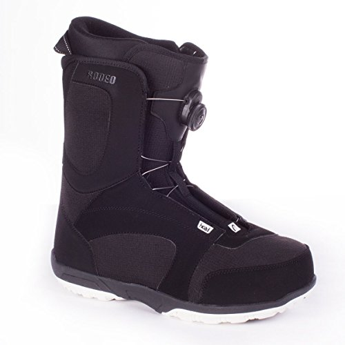 HEAD 2018 Rodeo Men's Snowboard Boots (9.5)