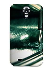 David Jose Barton's Shop 9574452K75544803 Cute Appearance Cover/tpu Records Case For Galaxy S4