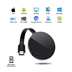 Image of the product Wireless Display Dongle that is listed on the catalogue brand of OHNICE.