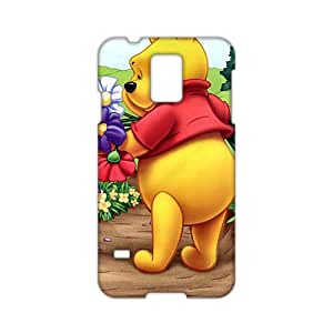 Winnie the pooh 3D Phone Case for Samsung S5