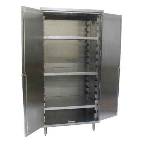 - Eagle Group VSC36 Optional Additional Shelf for Vertical Storage Cabinet, 36