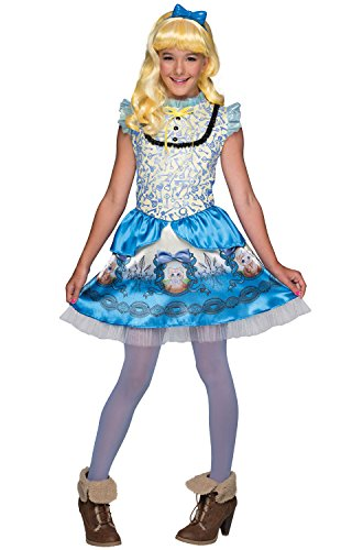 Ever After High Blondie Lockes Costume, Child's