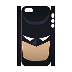iphone5s Phone Case White Batman CML5594027