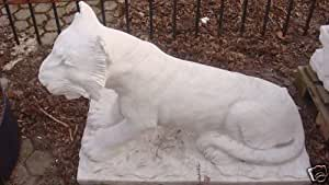 Jardín Inspiration mármol Tiger Hecho a mano