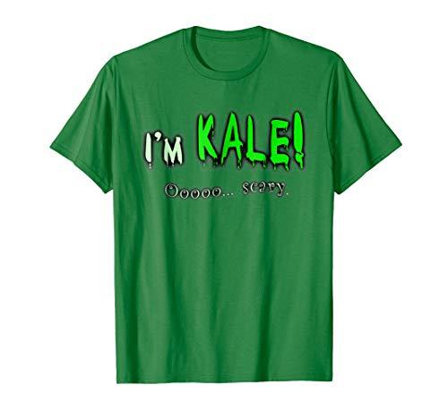 I'm Kale! Funny Halloween Costume