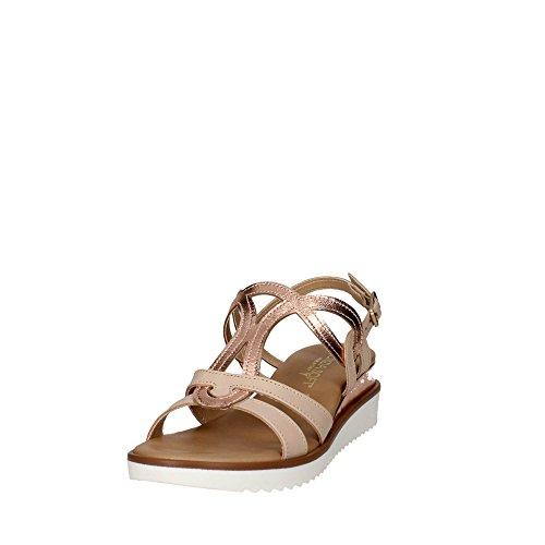 Cinzia Soft PF1671 003 Sandal Women Light dusty pink hMAyEcT