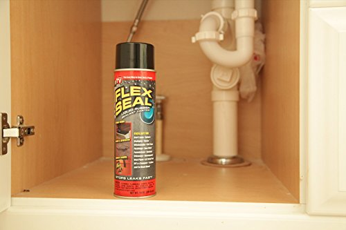 Flex Seal Spray Rubber Sealant Coating 14 Oz Black Buy