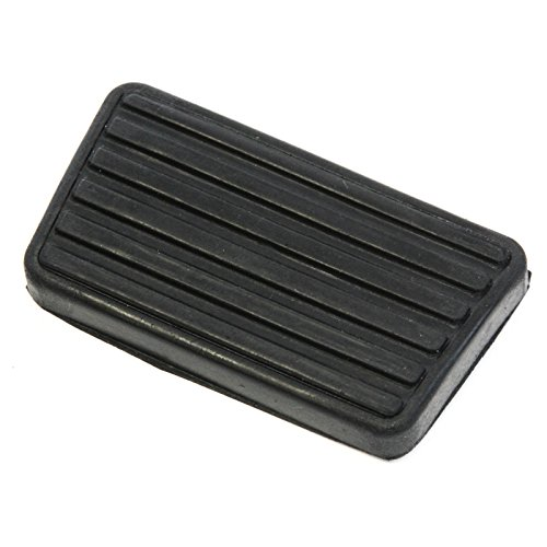 Red Hound Auto Automatic Transmission Brake Pedal Pad Compatible with Chevy GMC Oldsmobile (Blazer 1983-2005 and Trailblazer 2002-2009, 1983-2001 Jimmy, 1991-2004 Bravada) and More ()