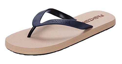 Einfache Design Sommer Sandalen für Männer