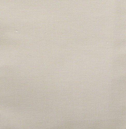 Roc-lon Rain-No-Stain Cotton Lining, 12 yards, Ivory Rain No Stain