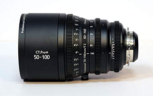 Cinematics Modified cine Lens Sigma 50-100 t2 cine Sigma 50-100 f1.8 pl Mount for Arriflex pl Sony f55 fs7 Red one Epic Scarlet Raven bmcc bmpcc Black Magic ursa 100 Mm Black Magic