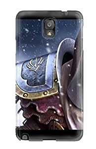 Cute Appearance Cover/tpu AFPzLbe9834cjLvL Lords Of The Fallen Case For Galaxy Note 3