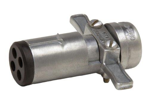 Cole Hersee 4-Pole Plug 1233-BX