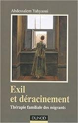 Exil et déracinement (French Edition)