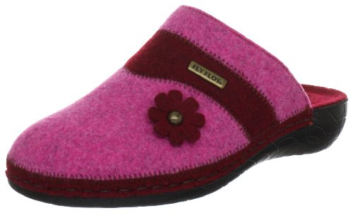 tr sw185 861201 Rouge Flyflot femme Chaussons a8nIBW