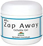 Zap Away Cellulite Gel - Bye Bye Fat & Spider Vein 4 oz review
