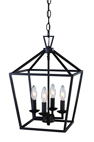 (Trans Globe Lighting 10264 ROB Indoor Lacey 12