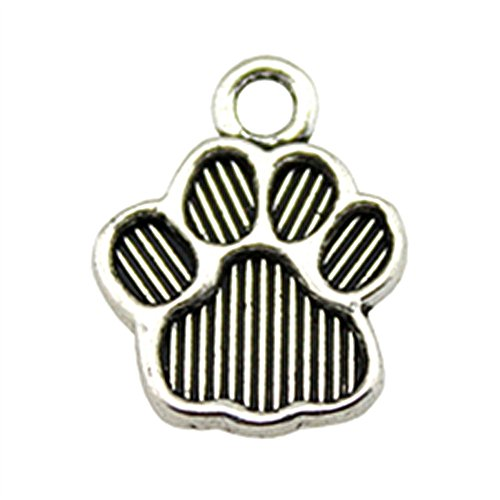 Top 10 Dog Charms For Bracelets Wholesale Of 2019 No Place Called Home