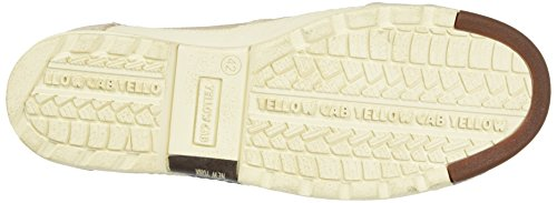 Yellow Mud Sneaker Uomo M Beige Basse Cab Beige HqrxFHz