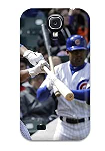 Ryan Knowlton Johnson's Shop chicago cubs MLB Sports & Colleges best Samsung Galaxy S4 cases