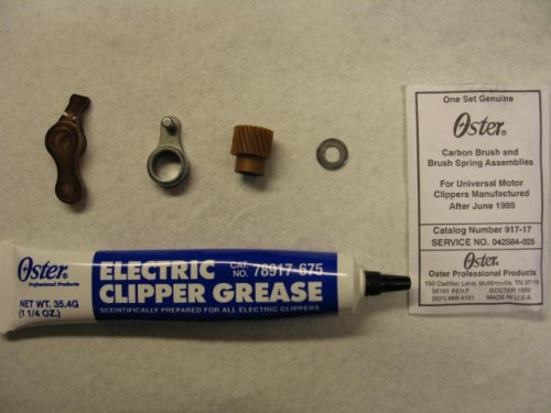 (Oster A5 & 76 2-Speed Clipper Repair Kit)