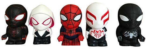 (Marvel Spider-Man Squirter Toys)