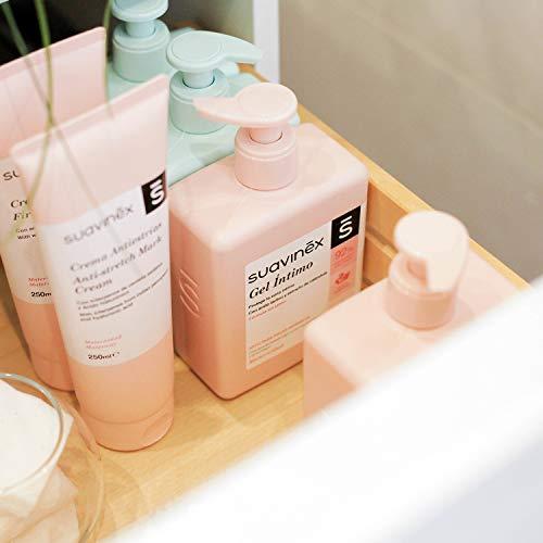 Amazon.com: Suavinex íntima femenina Wash 400 ml: Health ...
