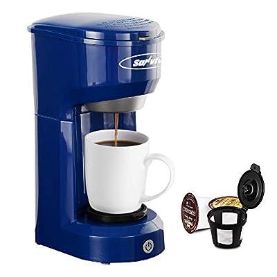 Coffee Maker by Stamo