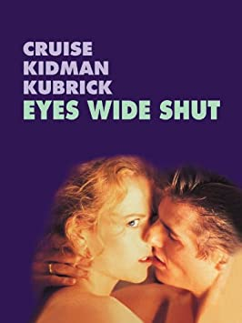 Eyes Wide Shut / Amazon Video