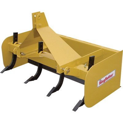 Price comparison product image King Kutter Box Blade - 48in,  Model BB-48