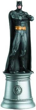 DC Superhero Chess Figure # 40 Batman White Knight