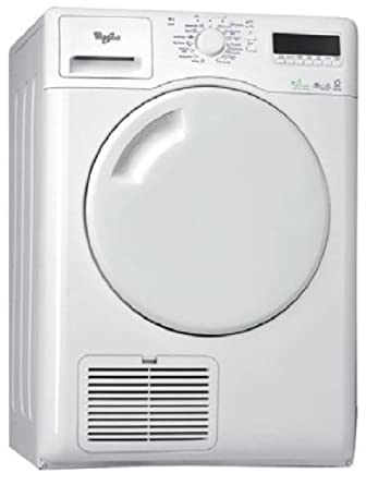 Whirlpool AZA-HP 8672 Independiente Carga frontal 8kg A+ Blanco ...