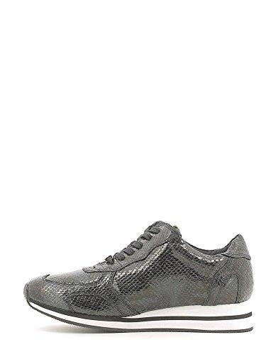 Sneaker Action Women Glicine Black Running Pitone Jo Liu Nero zwXaqq