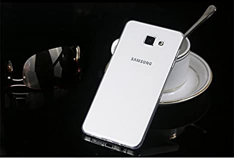 Ultra slim Back Case Cover Transparent Silicon for Samsung Galaxy A7 2016, A710   transparent Cases   Covers