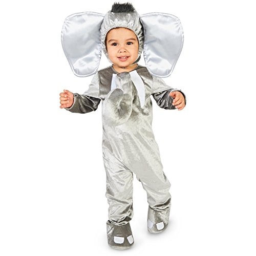 Dream Weavers Costumers Elephant Toddler product image