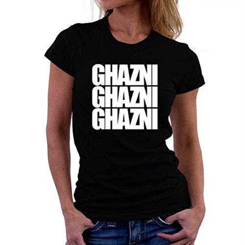 Ghazni three words T-Shirt