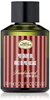 The Art of Shaving Pre-Shave Oil, Sandalwood, 2 fl. oz.
