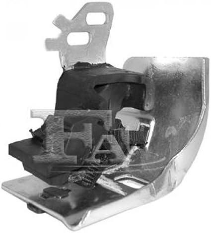Halter Abgasanlage 002-1807741