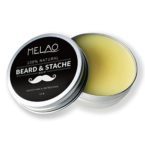 Softener Conditioner Moisturizer Mustache Grooming product image