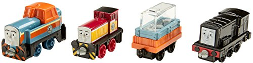 (Thomas & Friends Fisher-Price Adventures, Dieselworks Fix-Up )