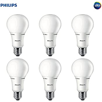 philips led 472548 50 100 150 watt equivalent 3 way frosted a21 energy star certified light bulb. Black Bedroom Furniture Sets. Home Design Ideas