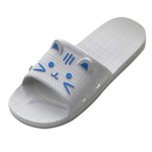 Sherostore ♡ Women's Flip Flops Arch Support Yago Mat Insole Sandal Casual Slipper Outdoor and Indoor Summer -