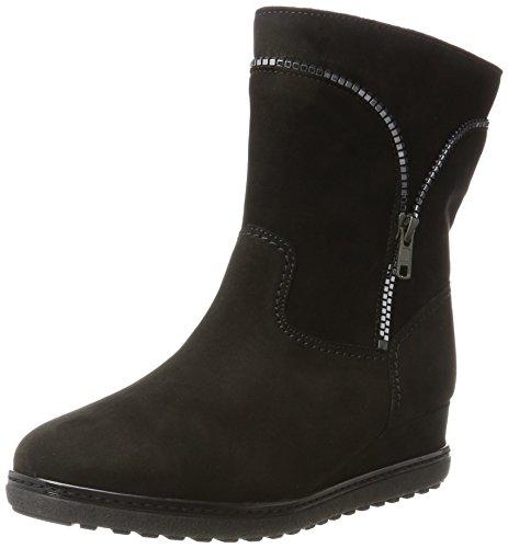 Gabor Ladies Jollys Boots Nero (nero)
