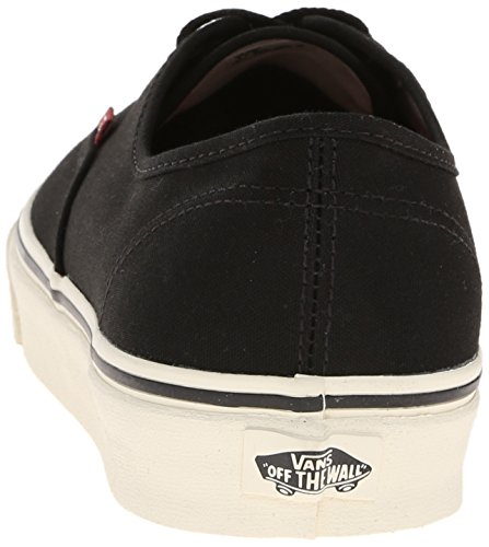 Sneaker Vans Sport Vintage Flo Donna Authentic Nero 5qgpwgR0An