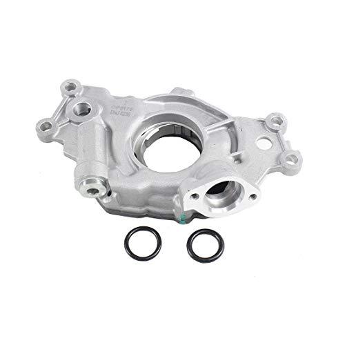 (DNJ Engine Components OP3175 Oil Pump)
