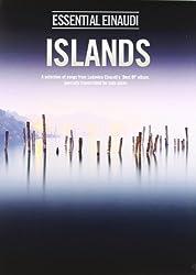 Ludovico Einaudi - Islands: Essential Einaudi by Einaudi, Ludovico (2012) Paperback