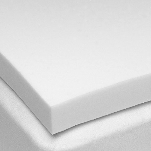 Advanced Sleep Solutions Memory Foam Mattress Topper 2